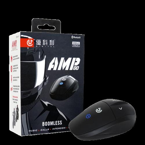AMP GO