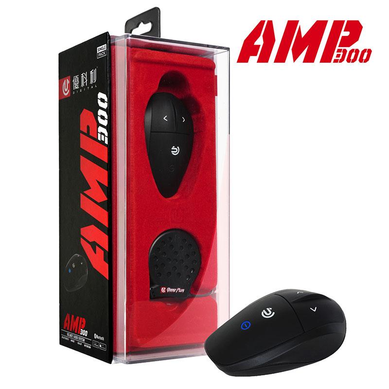 AMP 300